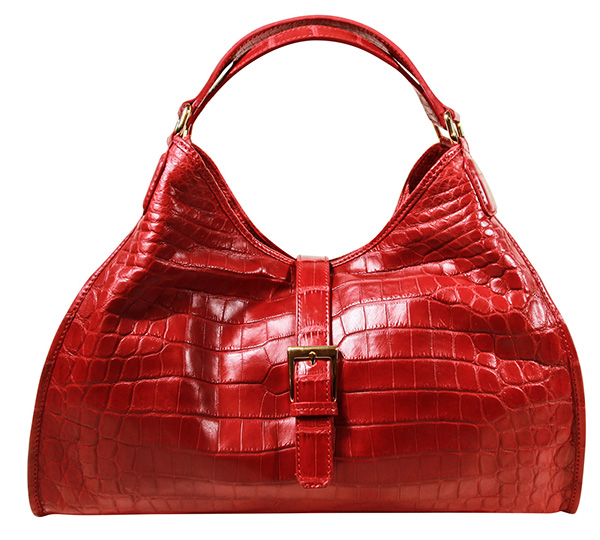 A List Of Exotic Skin Handbags Luggage And Accessories Made From Crocodile Alligator
