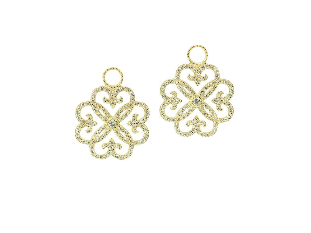 Joyería - Pendiente encanto   LaNae Fine Jewelry
