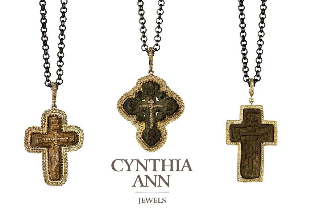 Cynthia Ann Jewels