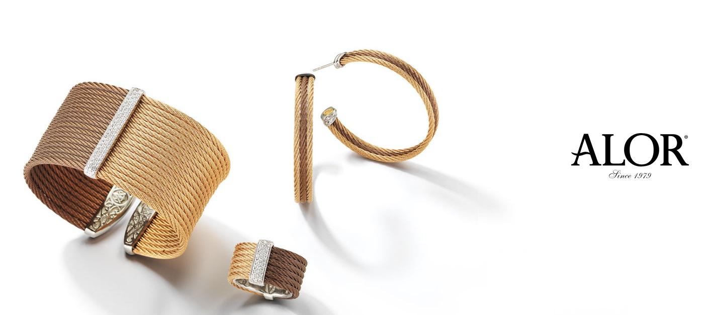 Alor Fine Jewelry