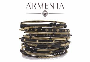 Armenta's stunning collection of new and old world jewelry, such as rings, pendants, bracelets and more will leave you in awe.